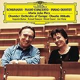 Schumann: Piano Concerto Op.54; Piano Quintet, Op.44