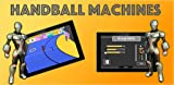Machines de handball
