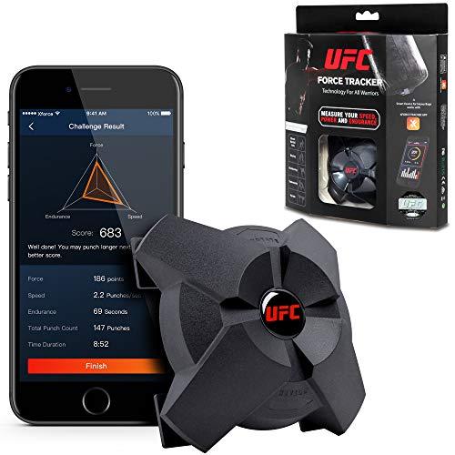 UFC Combat Strike Force Tracker Smart Appareil pour poinçonn