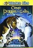 Como Perros Y Gatos [DVD]