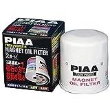 PIAA オイルフィルター ツインパワー+マグネット 1個入 [トヨタ車用] アクア・ヴィッツ・エスティマ_他 Z1-M
