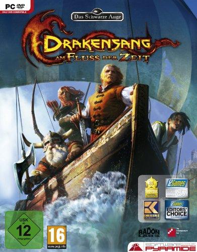 Das schwarze Auge: Drakensang - Am Fluss der Zeit - [PC]