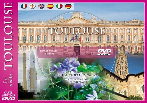 Toulouse la Visite