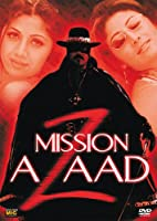 Mission Azaad