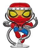 Funko Pop Spider-Man Octo-Spidey Exclusive