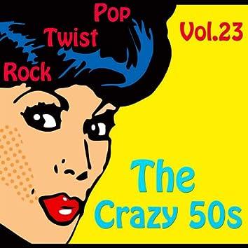 The Crazy 50s, Vol. 23