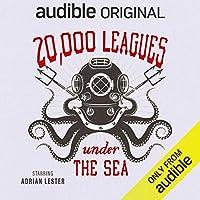 20,000 Leagues Under the Sea audio book
