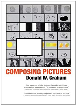 Composing Pictures by Donald W. Graham(2010-06-30)