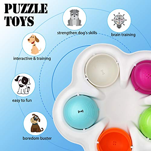 Product Image 4: Pet IQ Intelligent Toy Smart Dog Puzzle Toys for Beginner