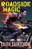 Roadside Magic 0316277878 Book Cover