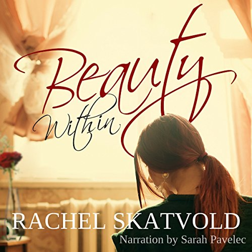 Beauty Within audiobook cover art