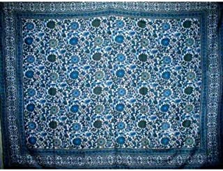 Best indian print bedspreads Reviews