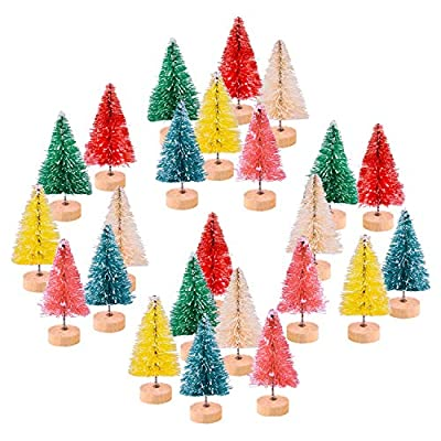 KUUQA Christmas Trees