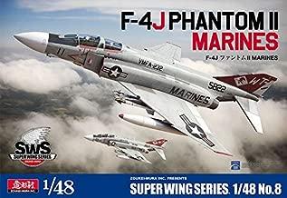 ZKMK29592 1:48 Zoukei-Mura F-4J Phantom II Marines [MODEL BUILDING KIT]