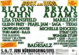 Rock AM Ring & Park - 1992, Rock am Ring 1992 »