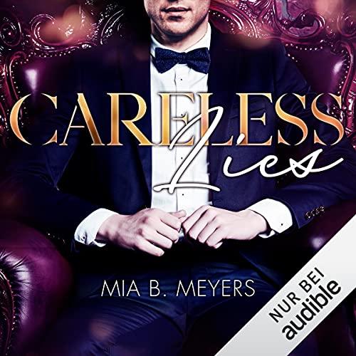 Careless Lies Titelbild