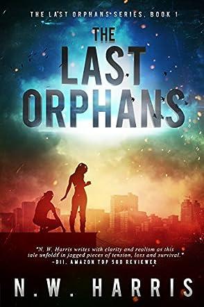 The Last Orphans