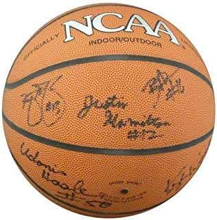 1999-00 Florida Gators Team and Billy Donovan Autographed Signed Auto NCAA Basketball - Certified Authentic