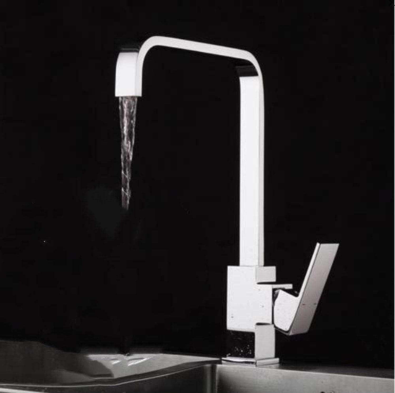 Becken Wasserhahn Küchenarmatur Wasserhahn Mixer Spüle Mixer Deck montiert Badewanne Wasserhahn Bad Mixer