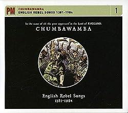 English Rebel Songs 1381-1984