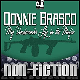 Donnie Brasco cover art