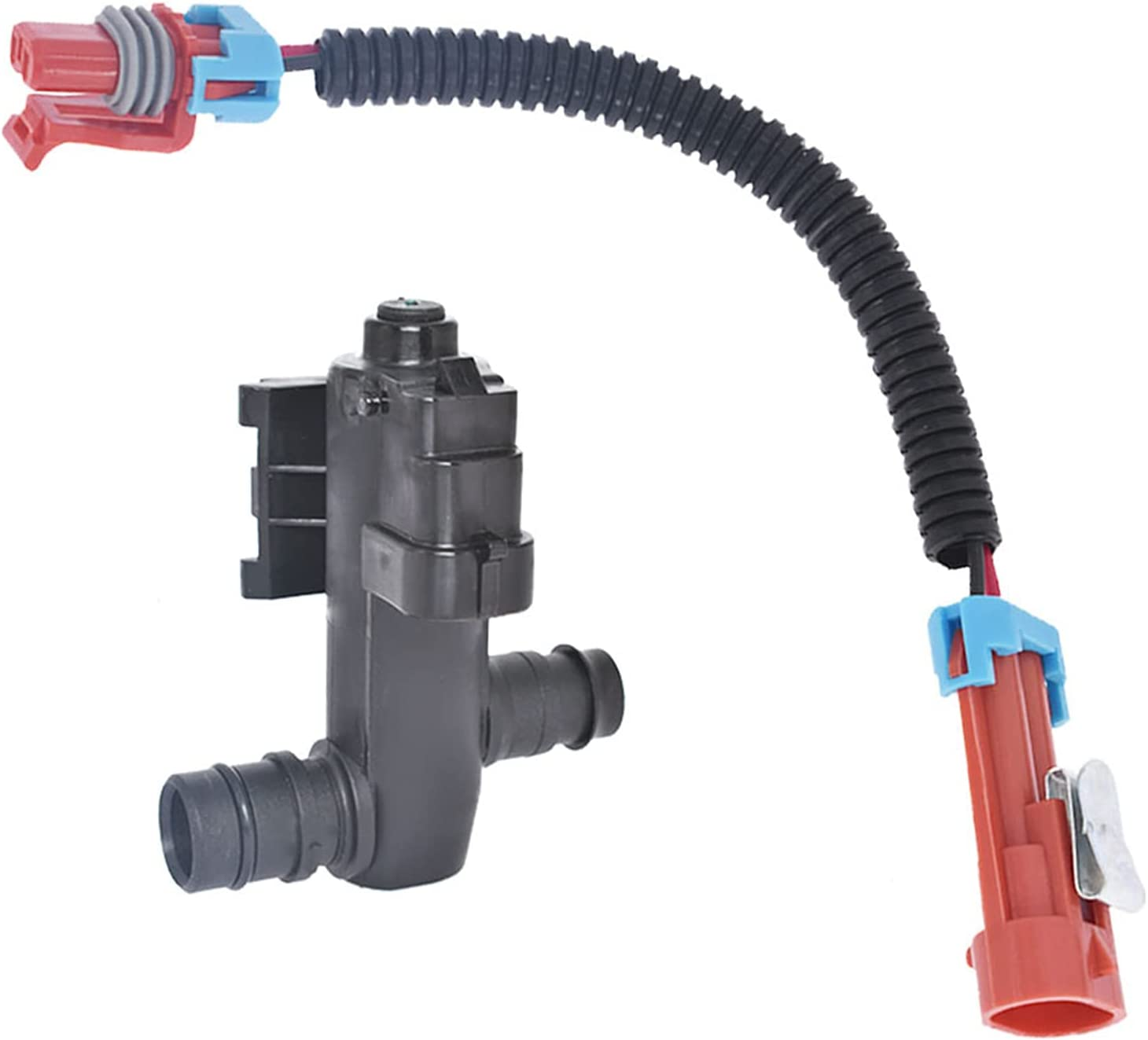 waltyotur Evaporative Emissions Fuel Tank Vapor Canister Vent Va