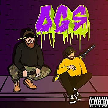 OGS (feat. Aaron Cohen & DJ Donuts)