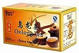 4 Packungen Wu-Yi Oolong wu Lang Abnehmen Gewichtsverlust Detox Diät-tee Total 100 Teebeutel Zwei...