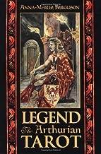 Legend: The Arthurian Tarot (Boxed Set) by Ferguson, Anna-Marie Pap/Crds R Edition (2013)