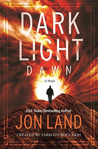 Image of Dark Light: Dawn: A Novel
