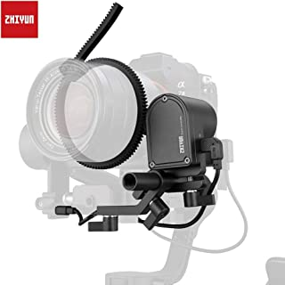 Zhiyun TransMount Servo Zoom/Focus Controller (Max) for WEEBILL LAB and Crane 3 LAB.
