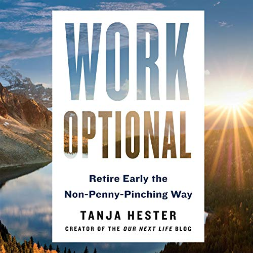 Work Optional audiobook cover art