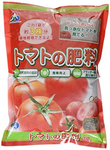 朝日工業 トマトの肥料 550g