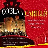 Cobla I Carillo - Cobla I Carillo (1 CD)