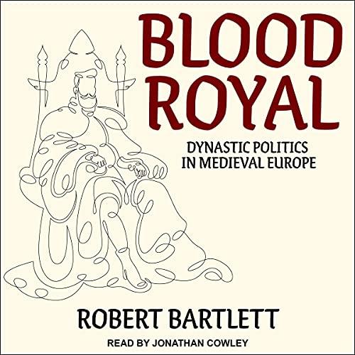 Blood Royal cover art