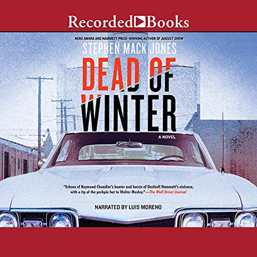 Dead of Winter: August Snow, Book 3
