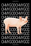 Shane Dawson Oh My God Vol.3 Journal/Notebook College Ruled 6x9 120 Pages