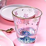 Taza de café esmaltada sin plomo, taza de café, vaso de whisky, taza de té, gran regalo para mujeres, esposa, madre, maestro, novia, amigos, cumpleaños, madres, San Valentín, día de boda, por defecto