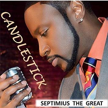 Candlestick (feat. Marq Starzlin, TK the Legend & DJ Up)