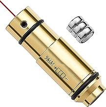 9mm Infrarood Rood Licht Training Cartridge Cartridge Met Reserve O-Ring,Platte Hoofd Infrarood Training Bom voor Droog Br...