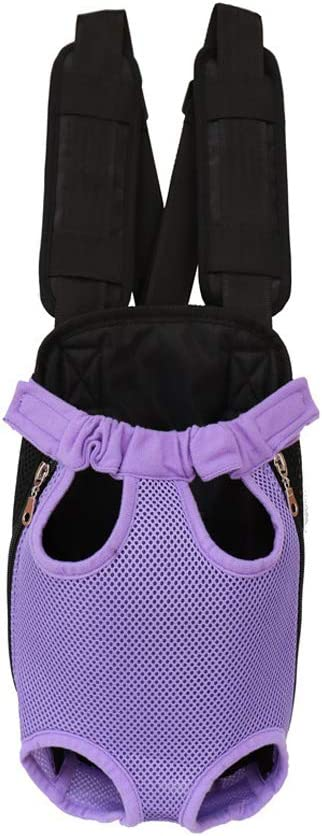 GHTMONY Pet Carrier Courier shipping free shipping Backpack Breathable Super beauty product restock quality top Legs Fro Out Adjustable