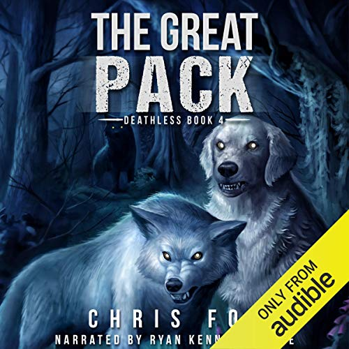 The Great Pack  By  cover art
