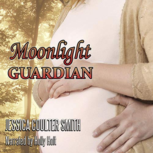 Moonlight Guardian Audiobook By Jessica Coulter Smith cover art