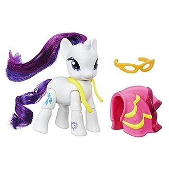 My Little Pony Rarity Doll