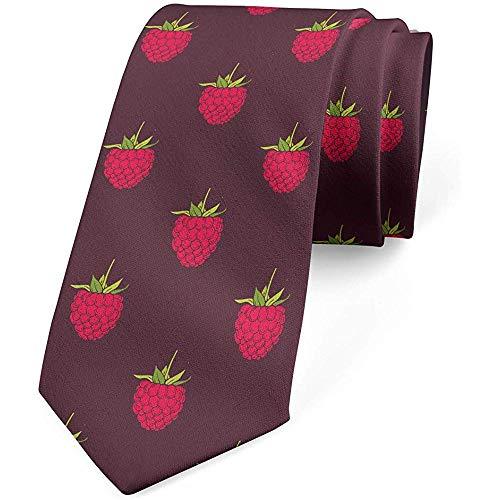 Mathillda De stropdas van de mannen, landbouw-hema, donkerroze gedroogde roos
