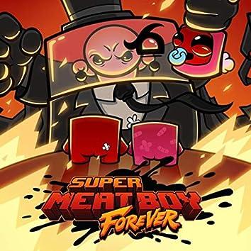 Super Meat Boy Forever (Original Soundtrack)