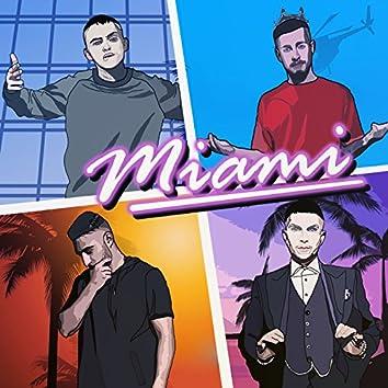Майами (feat. Tony Tonite)