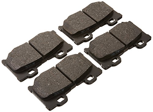 Akebono ACT1347 Rear Brake Pad