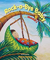 Rock-A-Bye Baby in Hawaii 1933067675 Book Cover