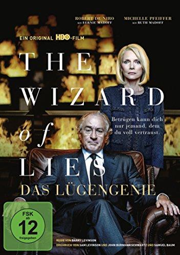 The Wizard of Lies - Das Lügengenie